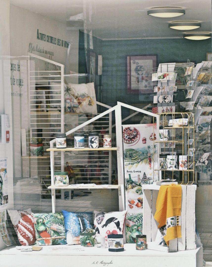 Mon Atelier de Design : la nouvelle boutique de créateurs à Orléans 3