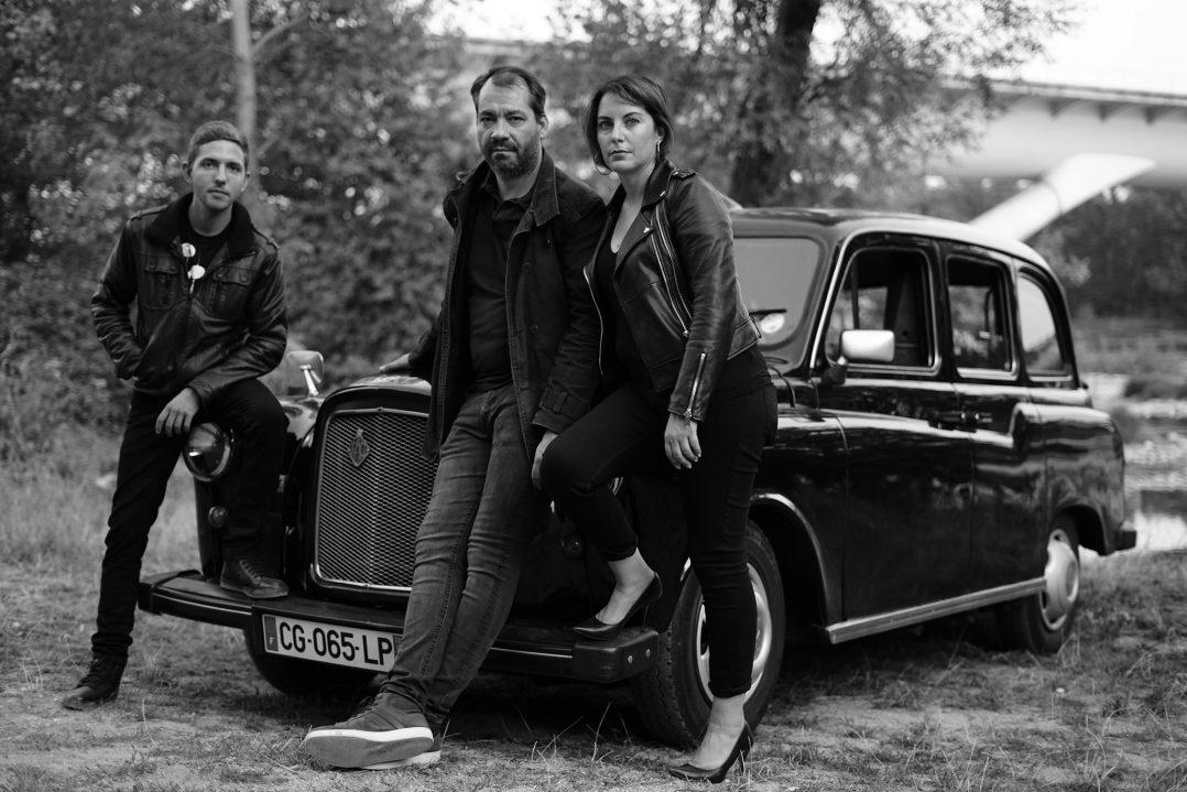 Découvrez les artistes locaux : l'electropop de Drive to Amnesia 2