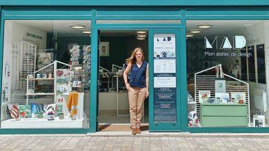 Mon Atelier de Design : la nouvelle boutique de créateurs à Orléans 1