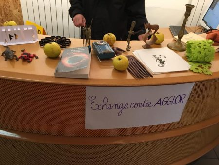 L'Agglor, monnaie d'échange Orléanaise complémentaire 7
