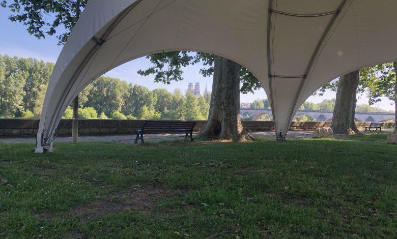 La Paillote, espace culturel de plein air, ouvre jeudi 1