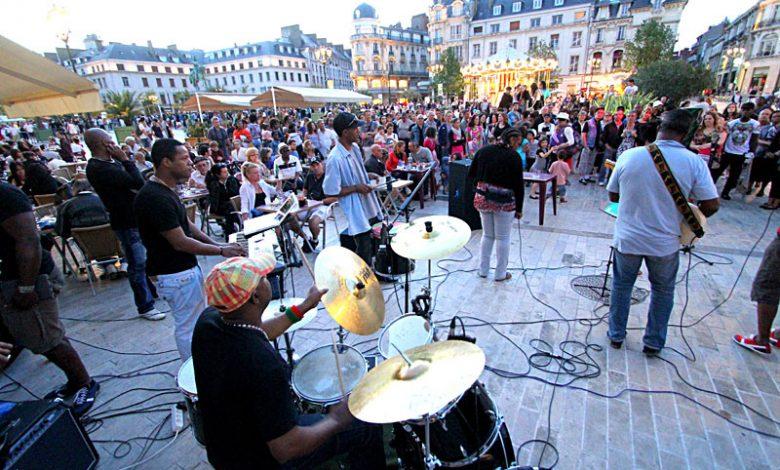 Quelle Fête de la Musique à Orléans ? 1