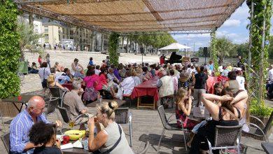Photo of Passez un bel été à Orléans : le programme du 6 au 12 juillet
