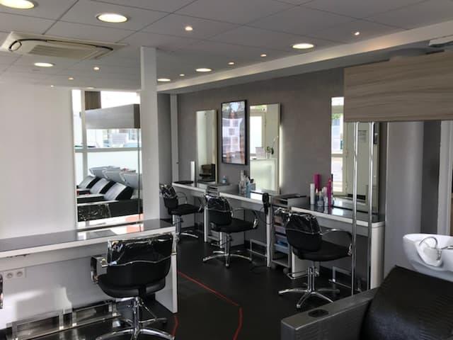 Un nouveau salon de coiffure à Fleury-les-Aubrais 6