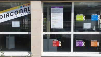 Photo de Un nouveau salon de coiffure à Fleury-les-Aubrais