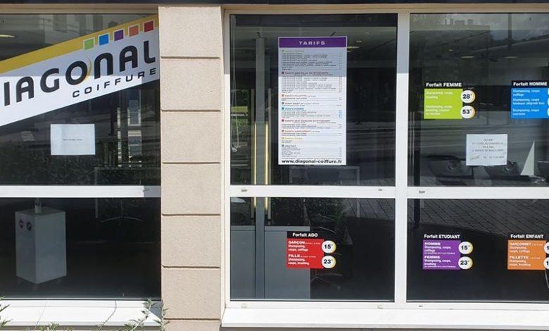 Un nouveau salon de coiffure à Fleury-les-Aubrais 1