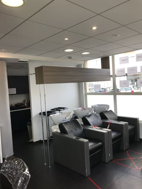 Un nouveau salon de coiffure à Fleury-les-Aubrais 4