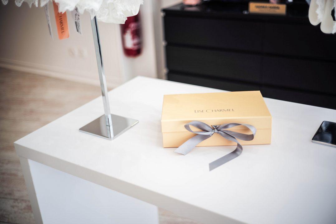 Dioza lingerie, une nouvelle boutique place du Châtelet 10