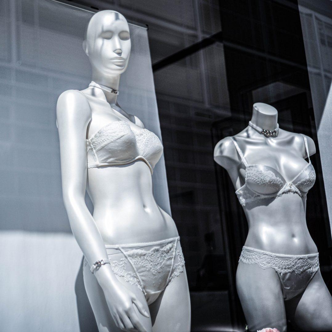 Dioza lingerie, une nouvelle boutique place du Châtelet 4