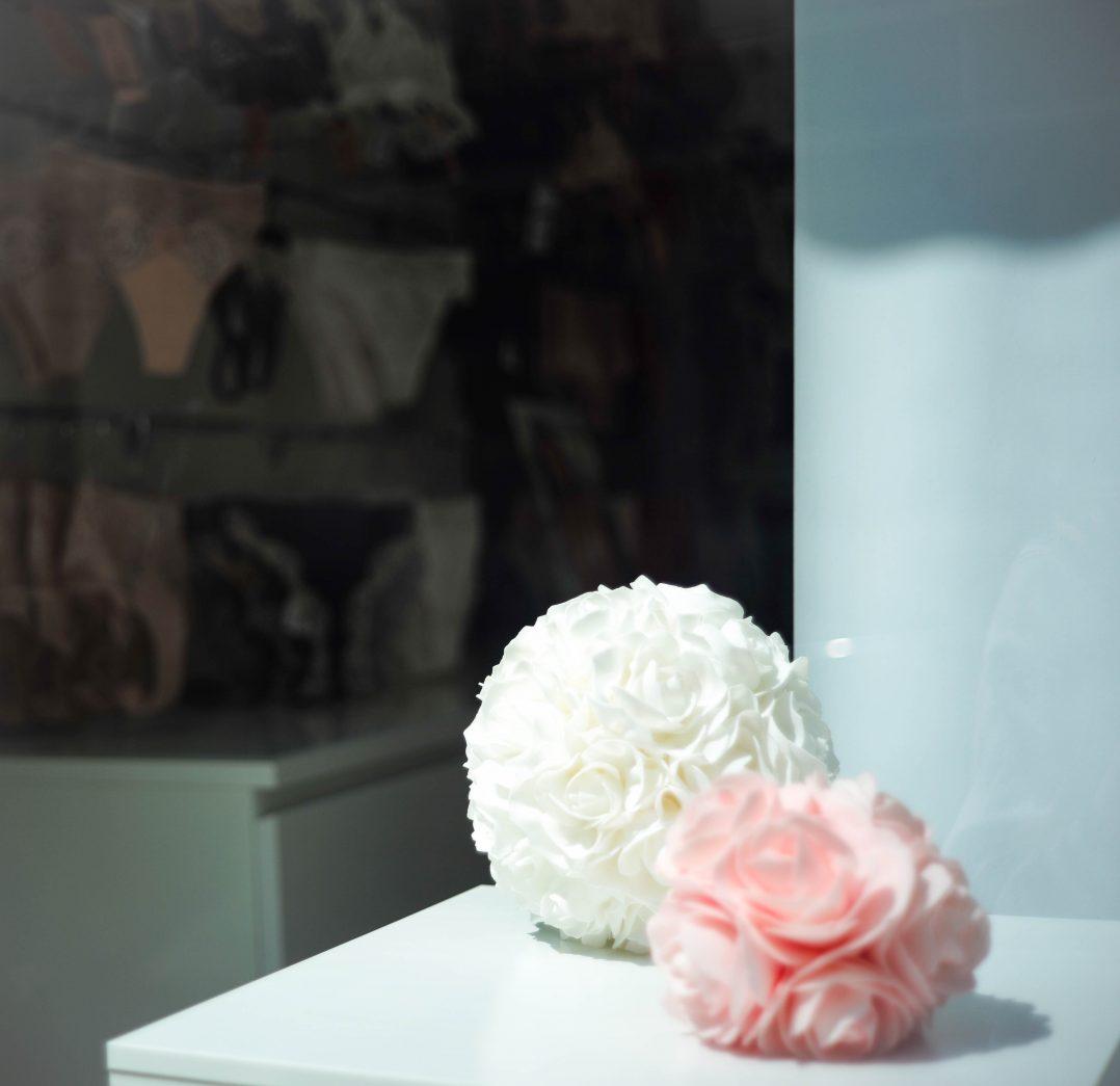 Dioza lingerie, une nouvelle boutique place du Châtelet 5