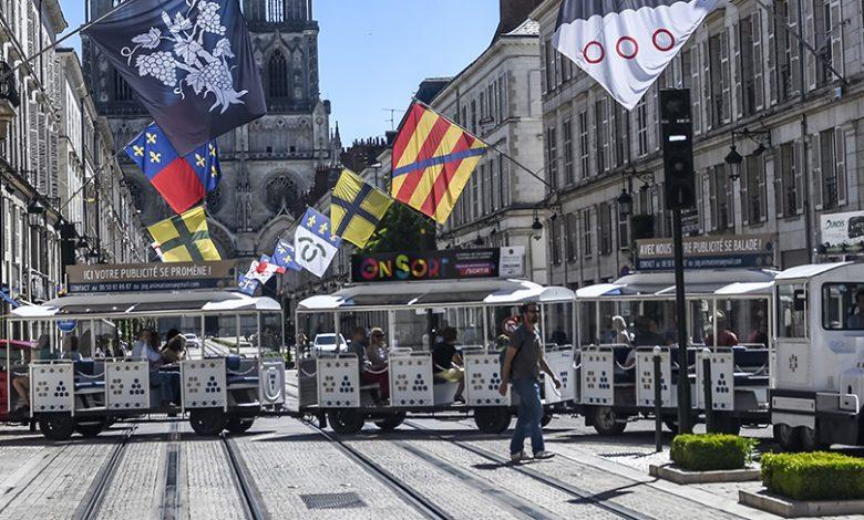 Passez un bel été à Orléans : le programme du 13 au 19 juillet 1