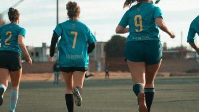 Photo of Une asso orléanaise créée pour promouvoir le sport féminin