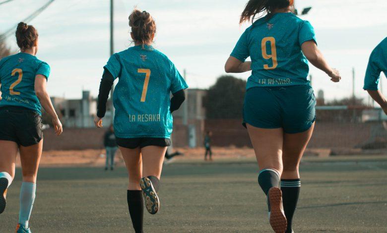 Une asso orléanaise créée pour promouvoir le sport féminin 1