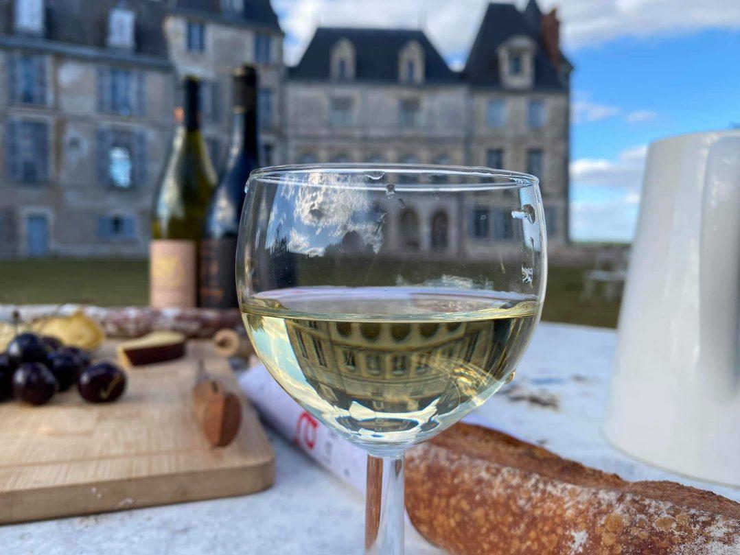 Les apéros au château de Saint-Brisson-sur-Loire 4
