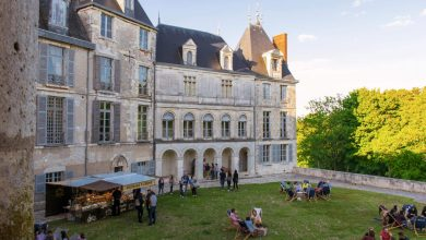 Photo of Les apéros au Château de Saint Brisson sur Loire