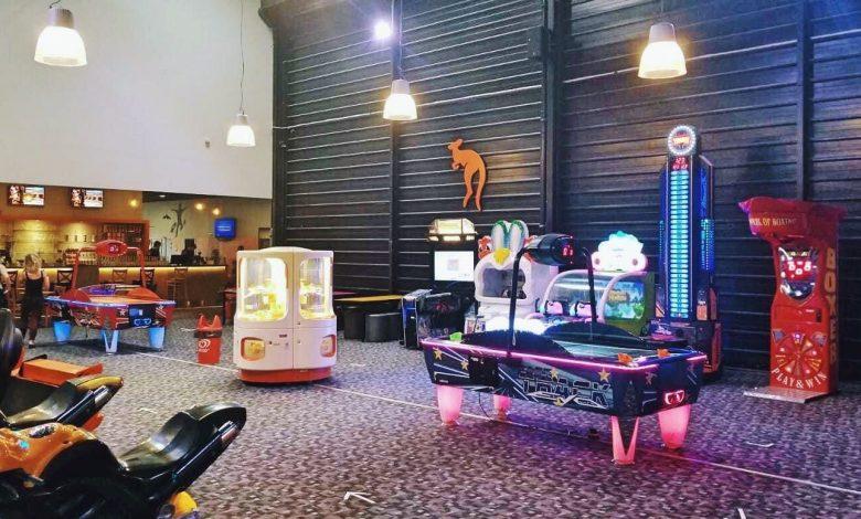 Jump Orléans : on a testé l'espace Réalité Virtuelle 1