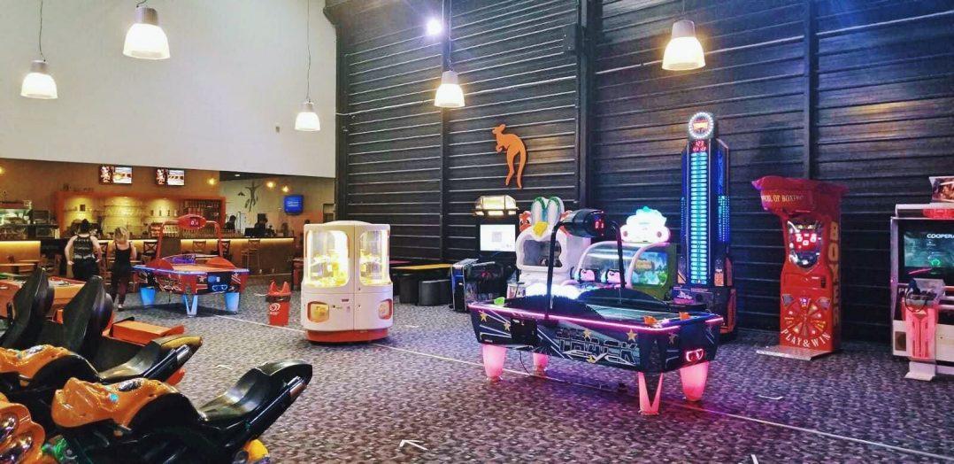 Jump Orléans : on a testé l'espace Réalité Virtuelle 8