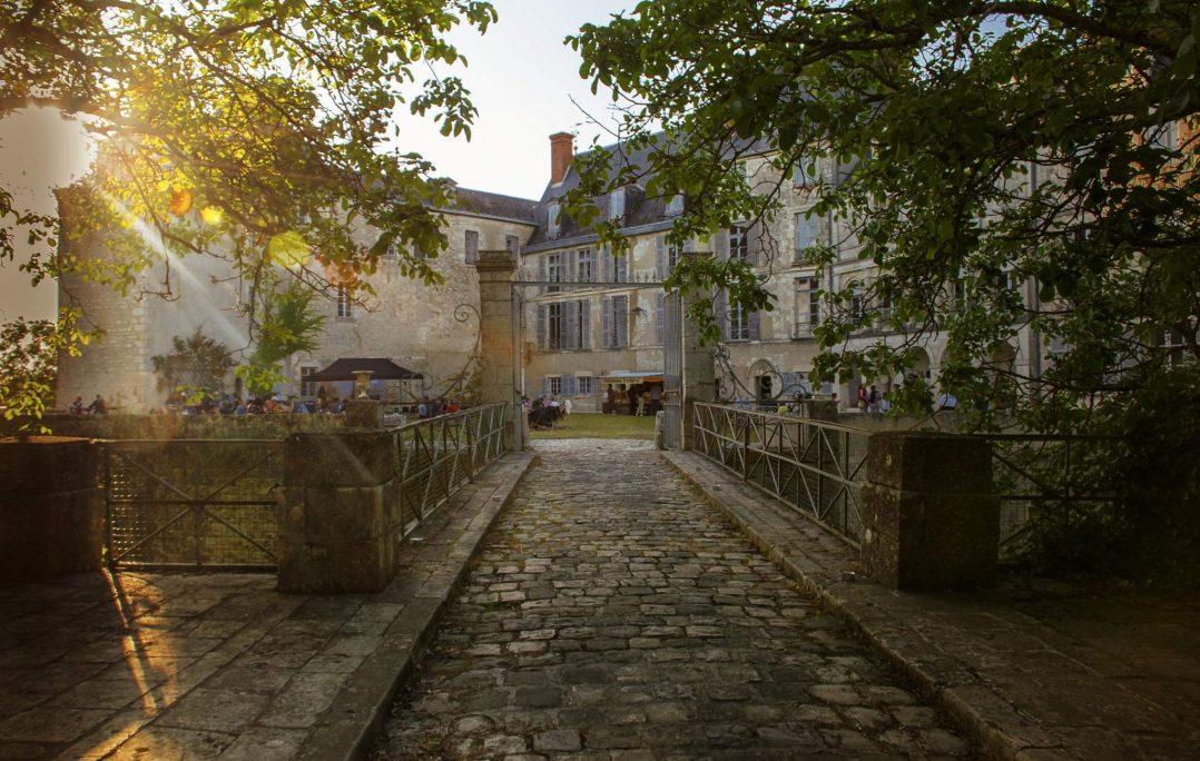 Les apéros au château de Saint-Brisson-sur-Loire 3