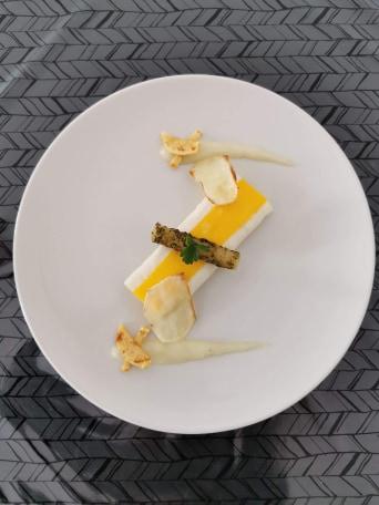"""Alex, un orléanais du 12eme cuir, à """"Objectif Top Chef"""" 3"""