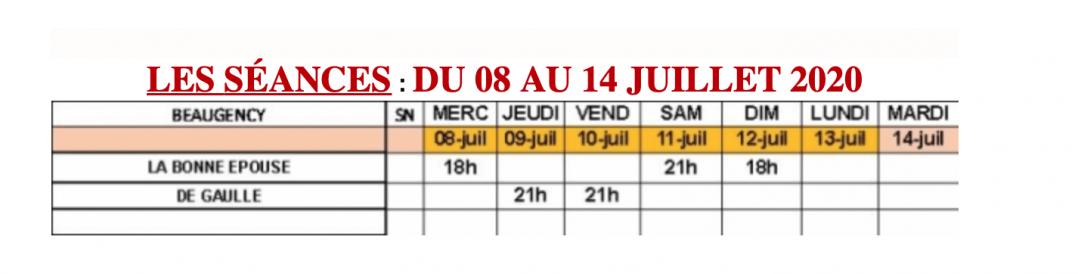 """Découvrir le Cinéma """"Le Dunois"""" à Beaugency 3"""