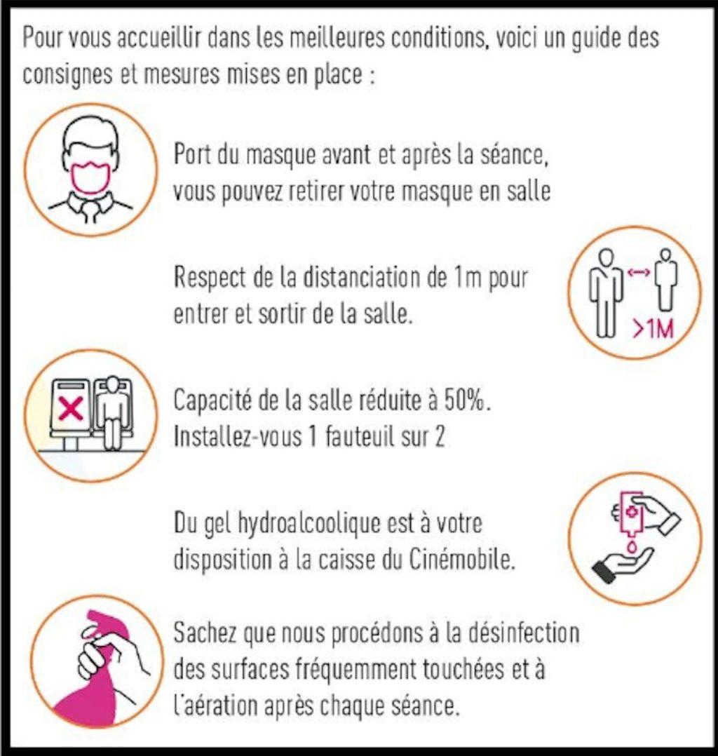 """Découvrir le Cinéma """"Le Dunois"""" à Beaugency 4"""