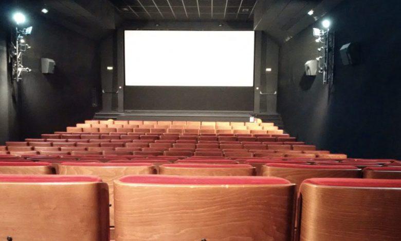 """Découvrir le Cinéma """"Le Dunois"""" à Beaugency 1"""