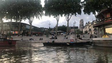 Photo of Port du masque obligatoire sur les bords de Loire et sur les marchés alimentaires