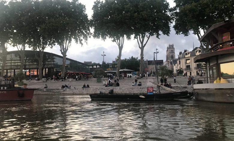 Port du masque obligatoire sur les bords de Loire et sur les marchés alimentaires 1