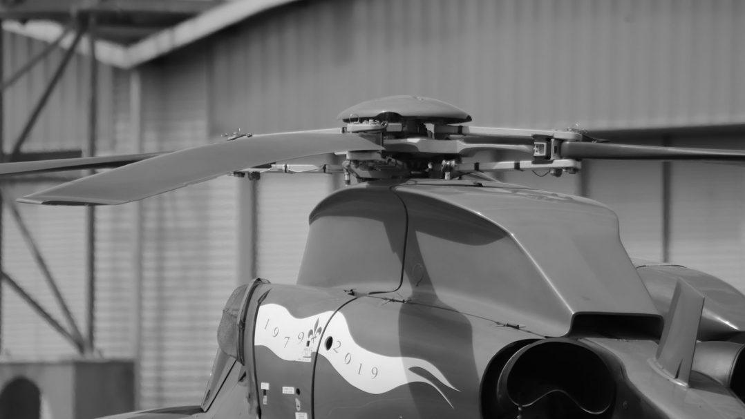 Alexis, hélicoptériste d'Hyères et d'aujourd'hui 8