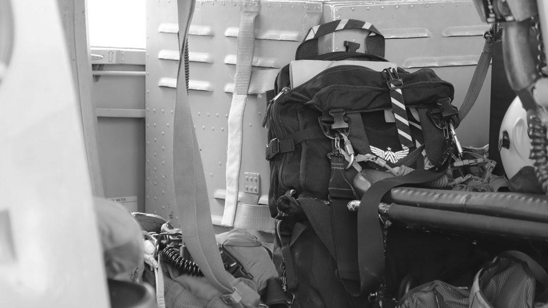 Alexis, hélicoptériste d'Hyères et d'aujourd'hui 4