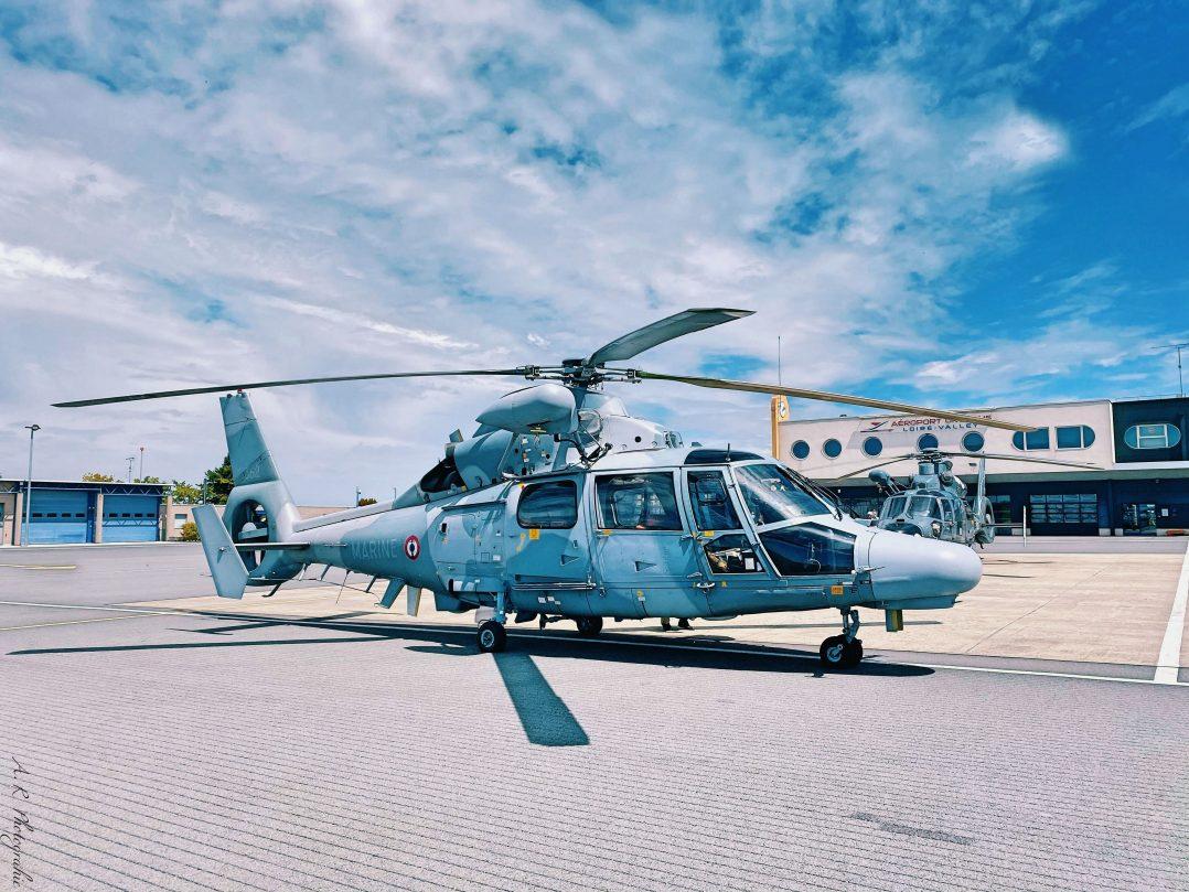 Alexis, hélicoptériste d'Hyères et d'aujourd'hui 14