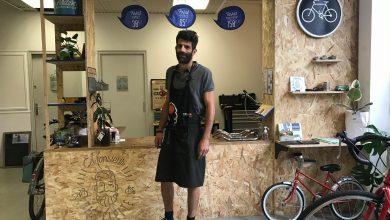 Photo of La réparation de vélo comme projet d'insertion : bienvenue chez Monsieur Bicyclette !