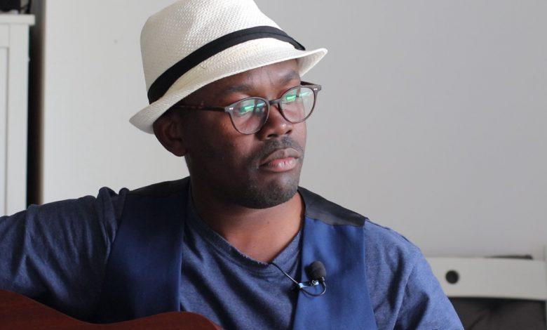 Zoom sur Adonis, musicien orléanais 1