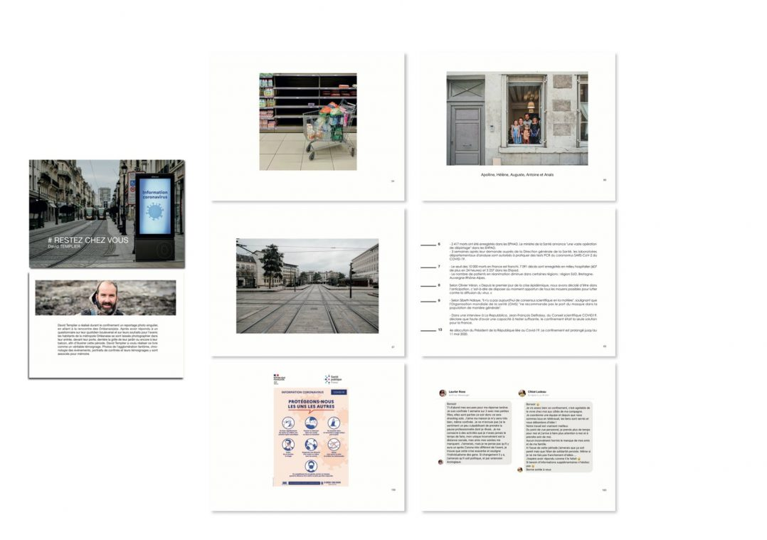 David Templier vous présente son livre photo 2