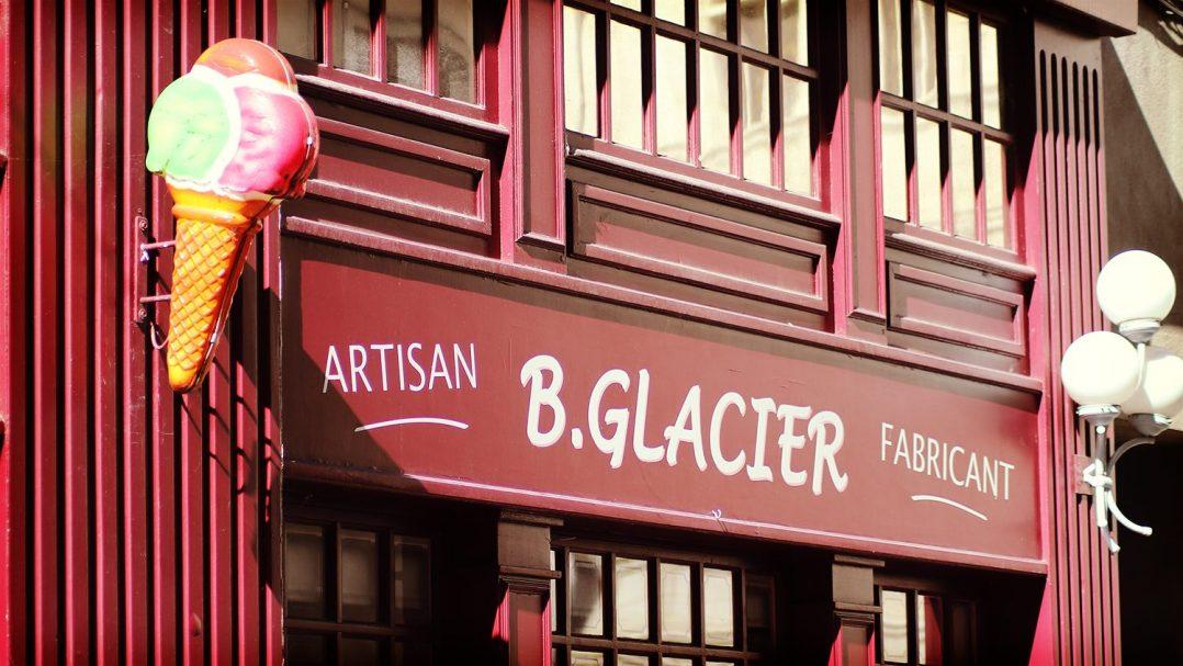 Nos 5 endroits pour manger une glace à Orléans 3