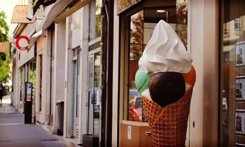 Nos 5 endroits pour manger une glace à Orléans 1