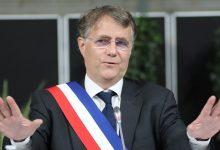 Photo of Serge Grouard, a été élu, samedi, 55ème maire d'Orléans.