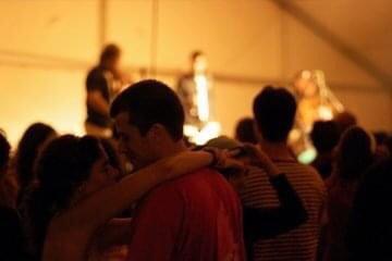 La guinguette du Parc vous fait danser ce week-end 1