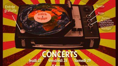 Un autre monde ce weekend au Parc Pasteur à Orléans 46
