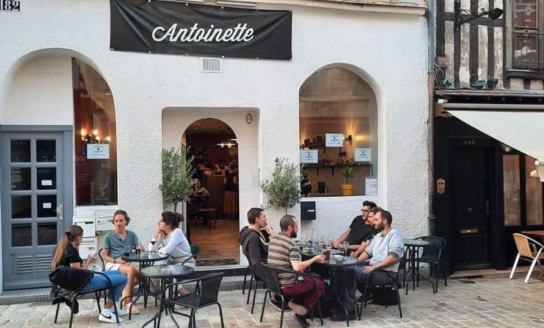 La Corse s'invite rue de Bourgogne 1