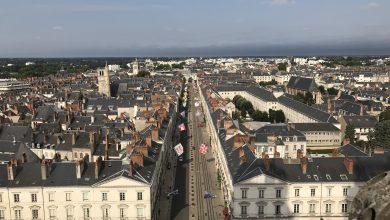 Photo of Découvrir Orléans autrement avec la visite «Orléans de haut en bas»
