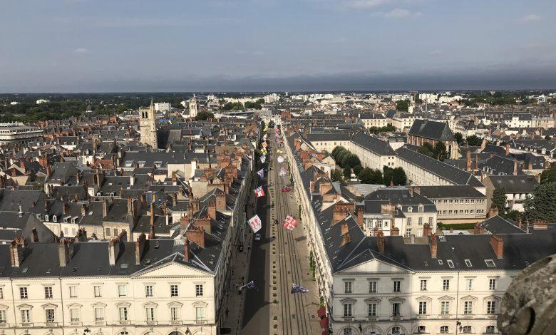 """Découvrir Orléans autrement avec la visite """"Orléans de haut en bas"""" 1"""
