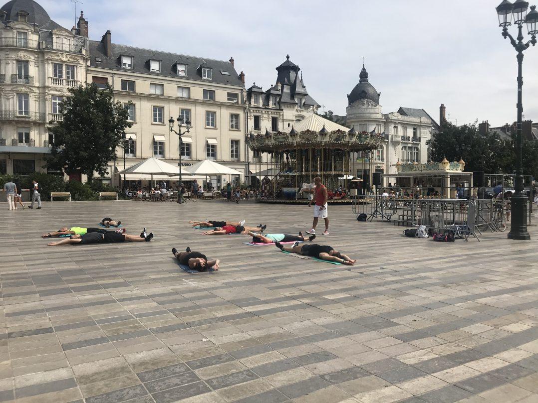 Passez un bel été à Orléans : le programme du 1 au 9 août 5