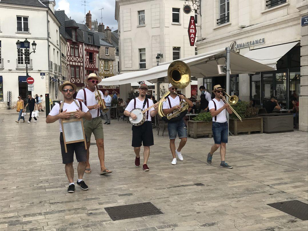 Passez un bel été à Orléans : le programme du 1 au 9 août 4