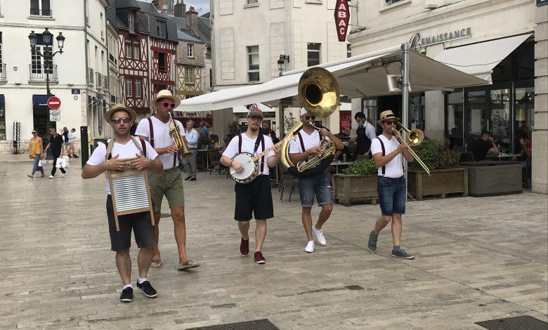 Passez un bel été à Orléans : le programme du 1 au 9 août 1