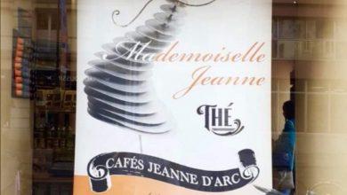 Photo de Les Cafés Jeanne d'arc célèbrent les Fêtes Johanniques
