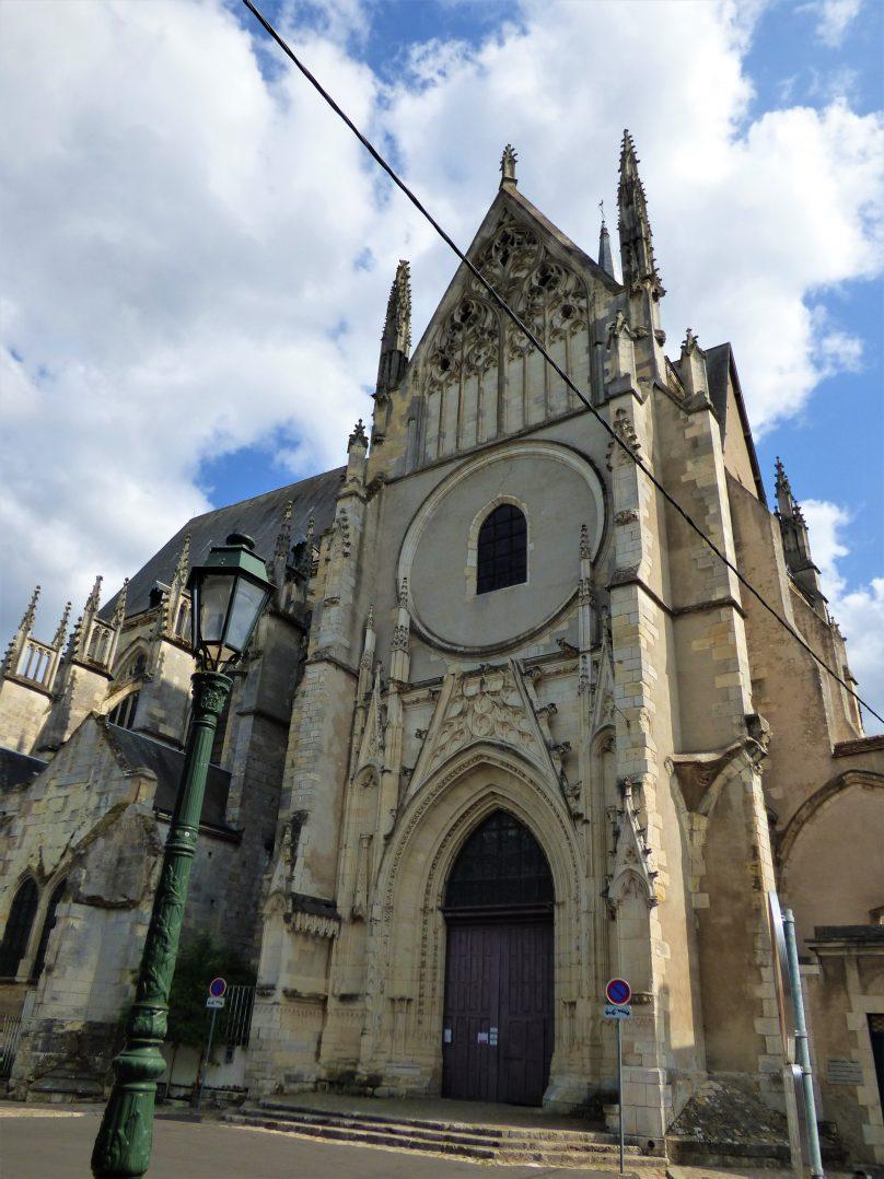 """Visite guidée : """"Orléans La Secrète"""" 2"""