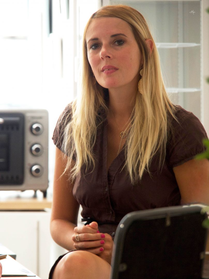 Jenni Potd, de l'écriture au café littéraire 14