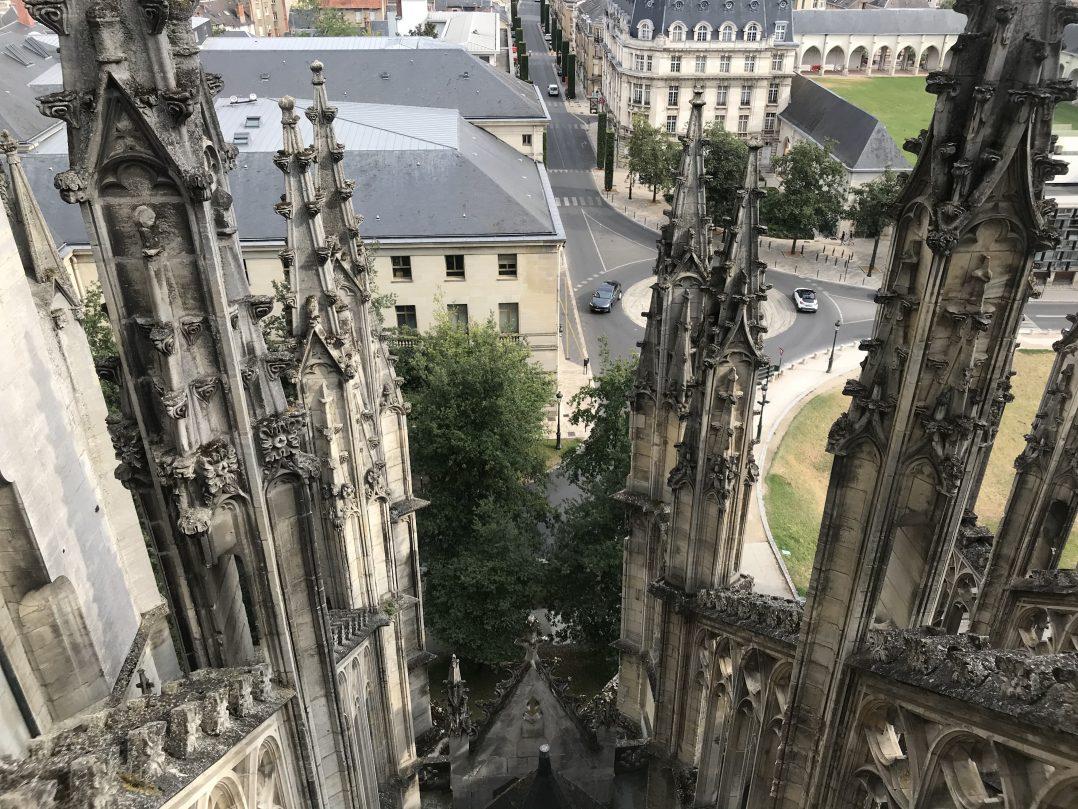 """Découvrir Orléans autrement avec la visite """"Orléans de haut en bas"""" 6"""