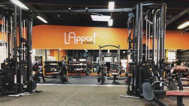 Photo de L'Appart Fitness : le sport comme à la maison !